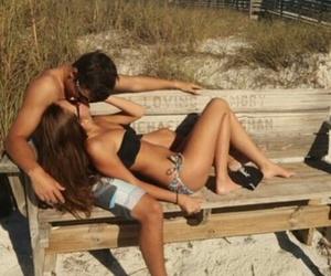 amor, beautiful, and verano image