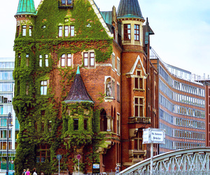 architecture and germany image
