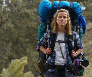 adventure, backpack, and climbing image