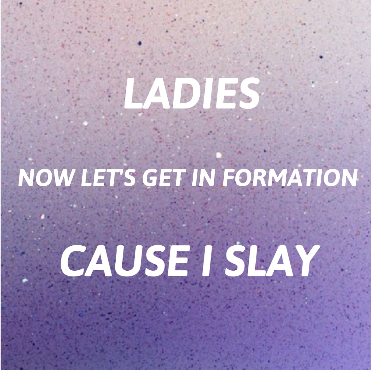 female, feminism, and formation image