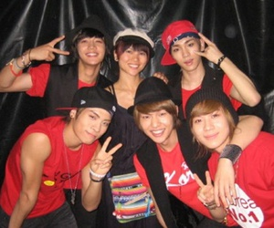 2008, asian, and kpop image