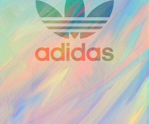 adidas, colors, and tumblr image