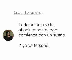 leon larregui, zoe, and sone image