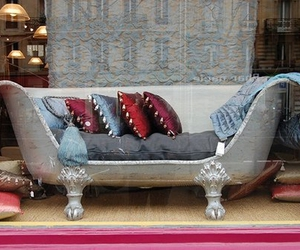 upcycled furniture and recycled furniture image