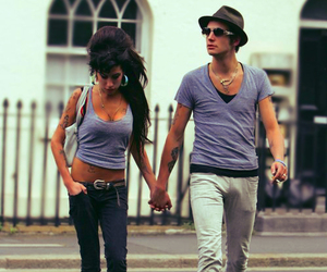 Amy Winehouse, 1d, and Harry Styles image