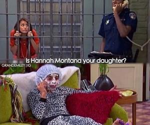 disney, hannah montana, and funny image