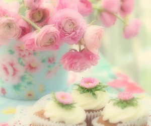 d{reem}z.. xoxoxo, flowers, and pastel image