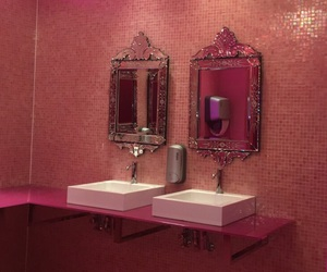 apartment, bathroom, and beautiful image