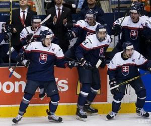 hockey, slovakia, and world+championship image