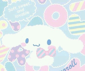 cinnamoroll cute kawaii image