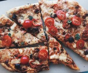 food, italian, and deliciosa image
