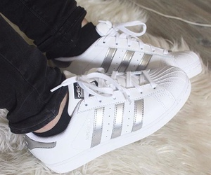 adidas superstar image