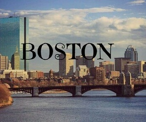 boston, beautiful, and places image
