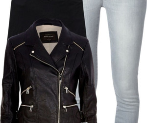 outfit, The Originals, and claire holt image
