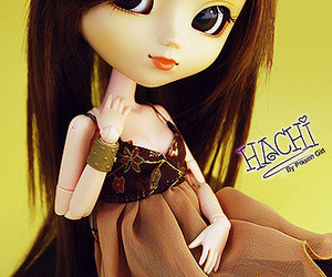 cool, pullip doll, and photography image