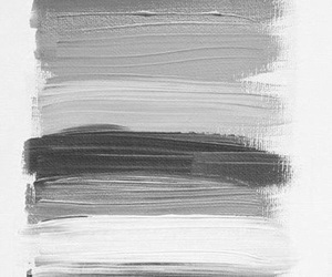 grey and white image