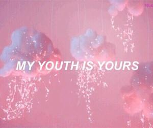 pink, troye sivan, and tumblr image