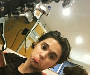 the vamps and bradley simpson image