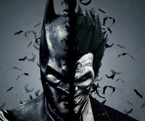 batman and joker image