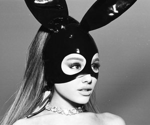 beautiful, singer, and arianagrande image