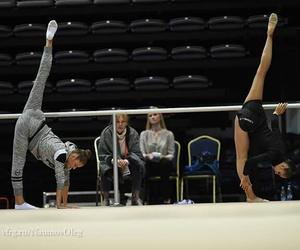 ballet, rhytmic gymnastic, and alexandra soldatova image