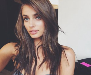 beautiful, model, and taylorhill image