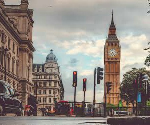 london, photo, and city image
