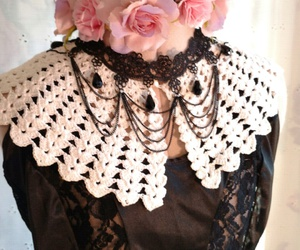 steam punk, victorian, and romantic style image