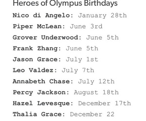 percy jackson, jason grace, and annabeth chase image