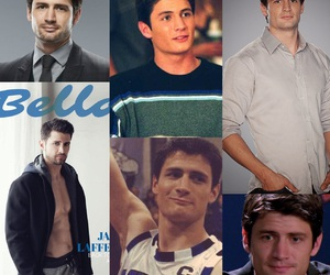 james, nathan, and one tree hill image