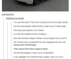 audi and lol image