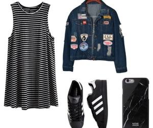 case, clothes, and fashion image