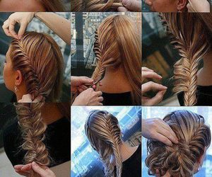 cool, hairstyle, and lovely image