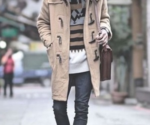 boy, style, and cool image