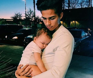 baby, alex aiono, and alexaiono image