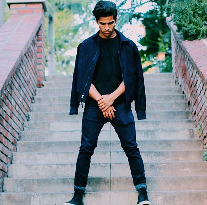72 Images About Alex Aiono On We Heart It See More About Alex