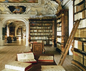 books, day, and paradise image