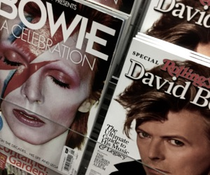 david bowie and theme image
