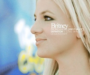 blonde, britney, and pretty image