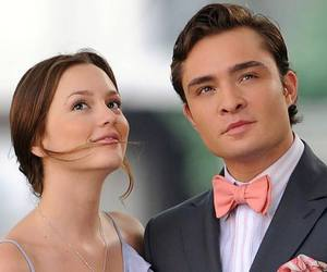 gossip girl, love, and ed westwick image