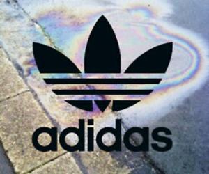 adidas, tumblr, and Logo image