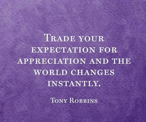 appreciate, inspirational, and quote image