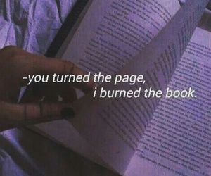 book, quotes, and grunge image