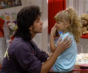 full house, actors, and nose image