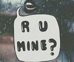 arctic monkeys, r u mine, and music image
