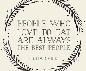 eat, quote, and love image