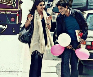 my name is khan and srkajol image