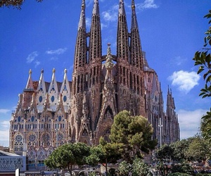 Barcelona, Dream, and travel image