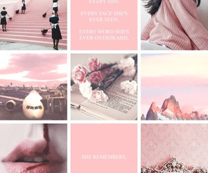 aesthetic, tumblr, and books image