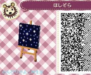 animal crossing, qr code, and video games image
